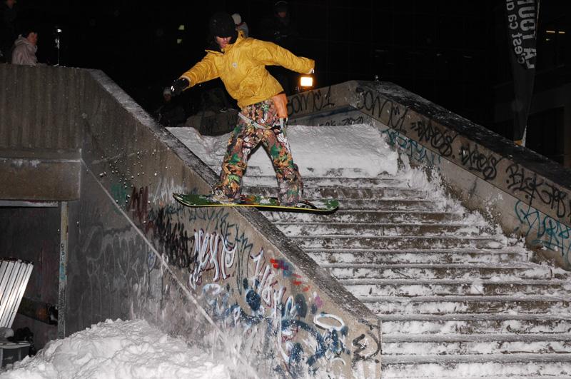 Stairs Master Andrew_burns1