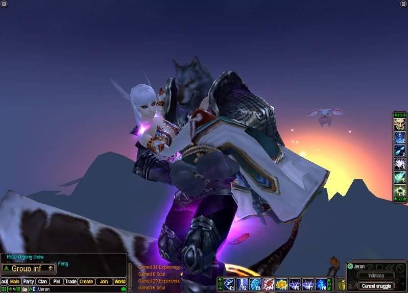 Maharet's Dungeon 2008-02-2200-36-37