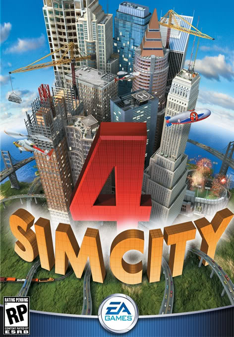 [D-link MediaFire] Kho game PC hay 044SimCity4DeluxeEdition