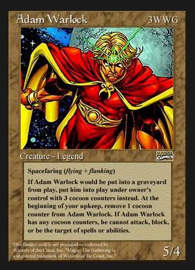 ADAM WARLOCK Adam20Warlock