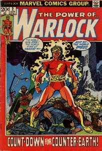ADAM WARLOCK Rb1501