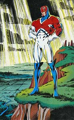 CAPTAIN BRITAIN Bcover5