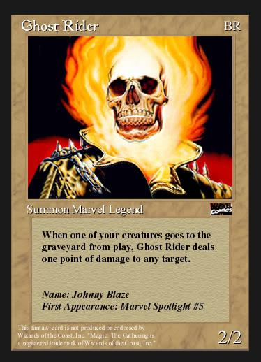 LE CAVALIER FANTOME ( Ghost  Rider ) Ghost20Rider