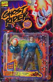 LE CAVALIER FANTOME ( Ghost  Rider ) GhostRider2-Front