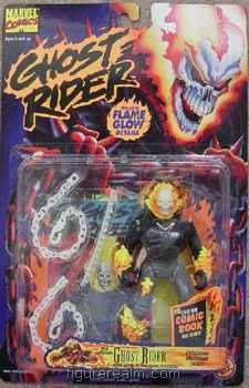 LE CAVALIER FANTOME ( Ghost  Rider ) GhostRiderOriginal-Front