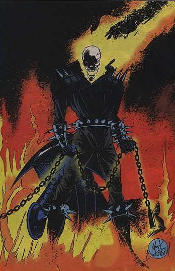 LE CAVALIER FANTOME ( Ghost  Rider ) Ghostrider_dark