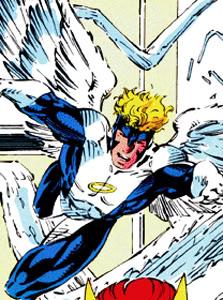 ANGEL Angel7