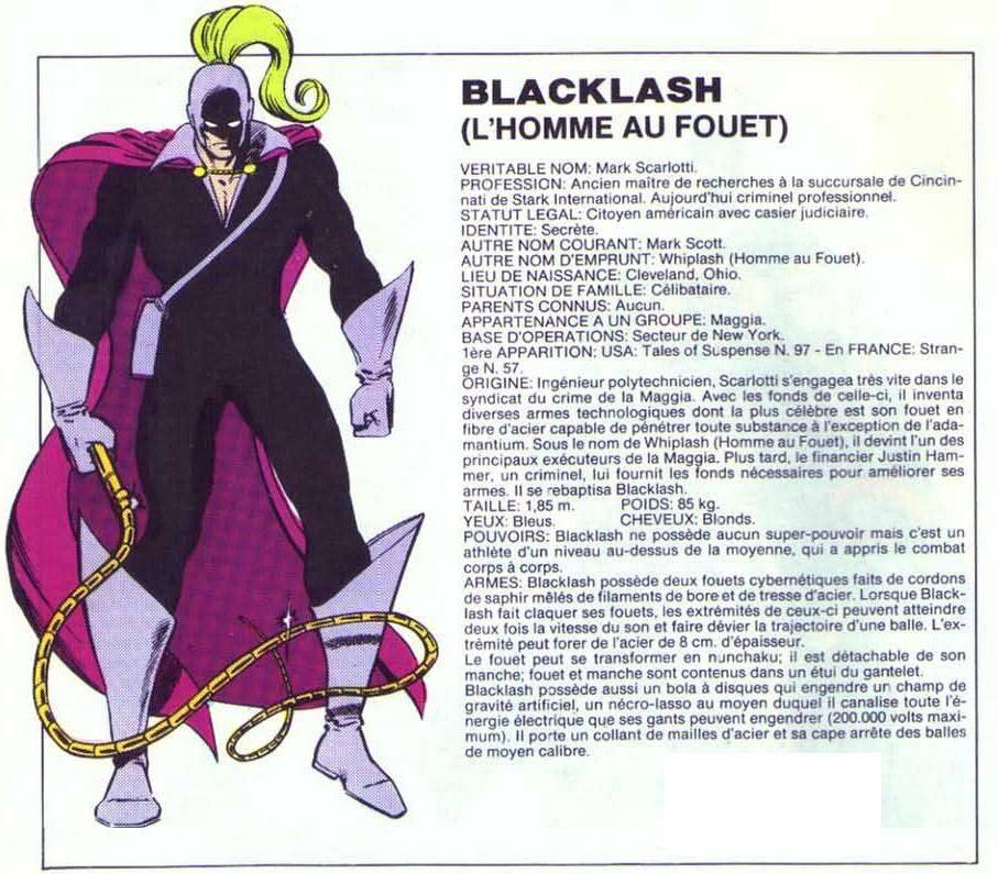 BLACKLASH Blacklash1
