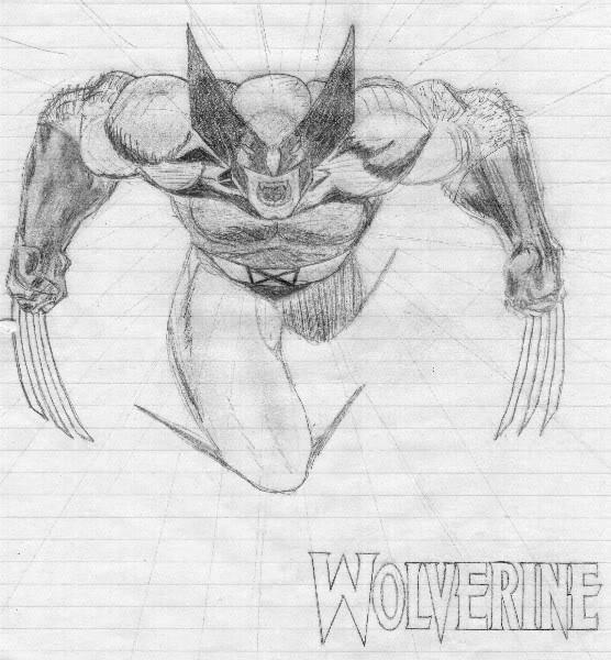 SERVAL ( Wolverine ) Bw_wolverine