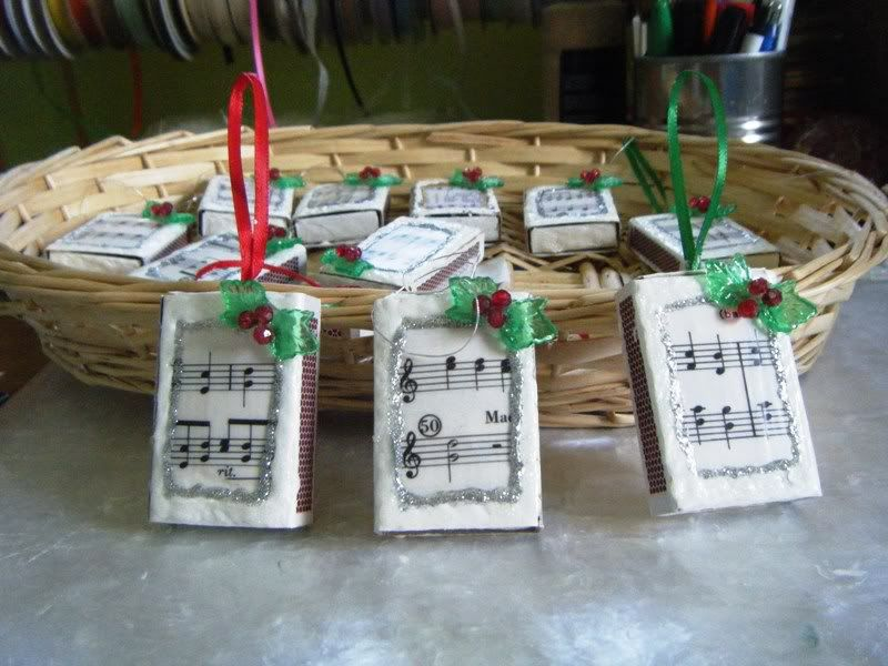 Matchbox Music Ornaments (pictures) Matchboxmusicornaments