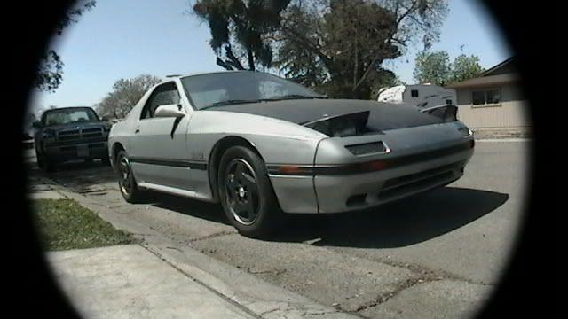 1988 RX7 S4 FC3S GTU runs great <---1500obo the209forums members IMGA0118