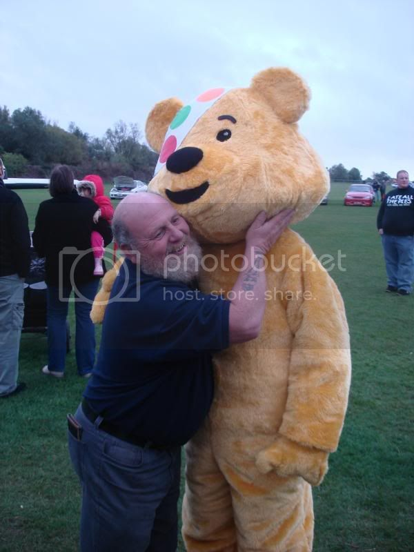 Children In Need Fun Show at Skylarks DSC07566