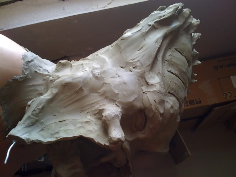 création d'un predator taille réél - Page 2 Copiedepredator001