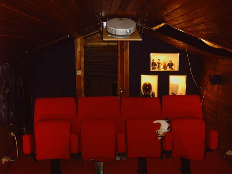 Votre Installation Home Cinema IMG00622