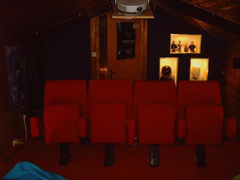 Votre Installation Home Cinema IMG00688