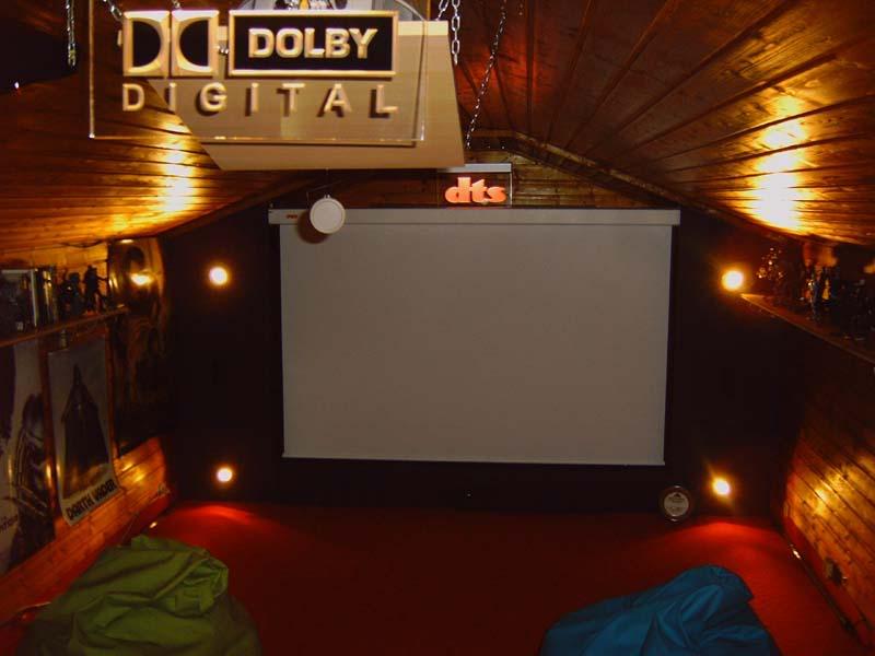 Votre Installation Home Cinema IMG00689