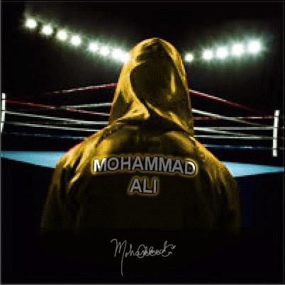 Legende boksa MohammadAli
