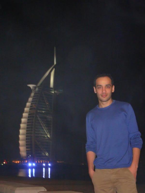 Ramy Gamal - Page 2 Dubai
