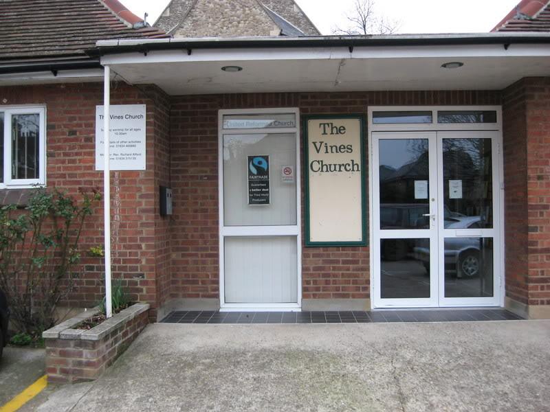 Viney Street Signs Vineschurch3