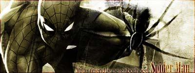 Wiccax's Art Spiderman