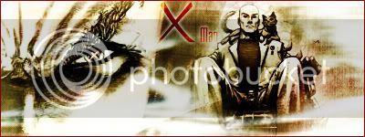 Wiccax's Art Xavier01