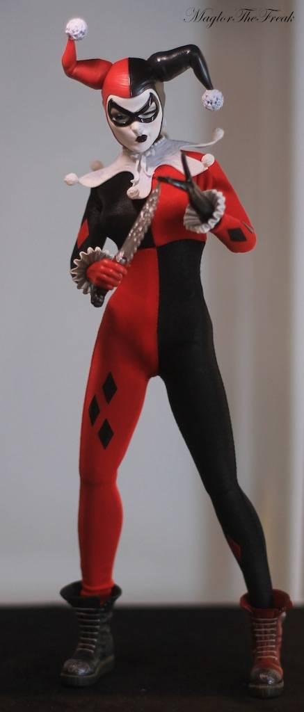 [Sideshow] Harley Quinn - Sixth Scale Figure - LANÇADA!!! - Página 3 IMG_7735