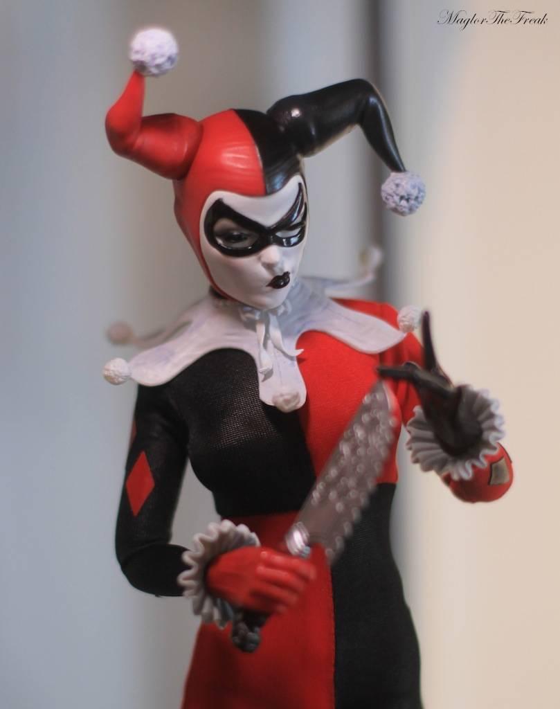 [Sideshow] Harley Quinn - Sixth Scale Figure - LANÇADA!!! - Página 3 IMG_7741