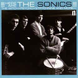 Qu'est ce que vous écoutez maintenant ? - Page 2 The_Sonics_Here_Are_The_Sonics