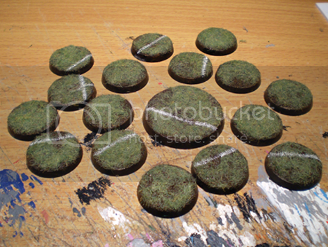 Foot's Bloodbowlers Bases