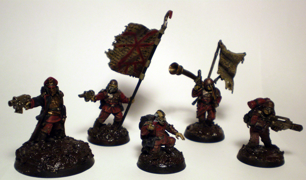 The Blood Pact(very pic heavy!) Commandfin