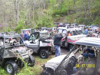 Poker Run- April 21 2012 100_3538