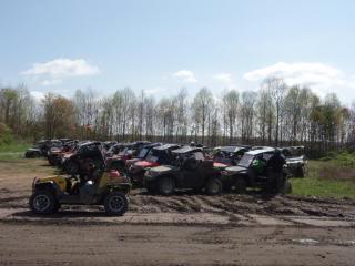 anyone want to ride on sunday the 8th 2010WVSXSRIDERSSpringRide136