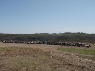 pic from top of agnus  2010WVSXSRIDERSSpringRide186
