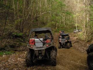 northern or central wv rides? Springride2010049