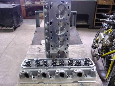 My 460 build 8e65b4ac