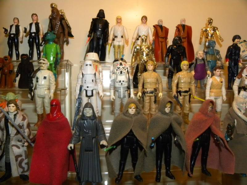 My collection DSCN4716