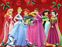 Princesses Disney - Page 3 ChristmasPrincesses04