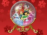 Princesses Disney - Page 3 SnowGlobe02