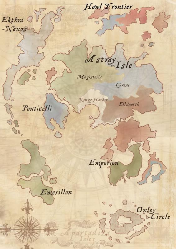 Cartes de la ville, de l'archipel et du monde Image27copie