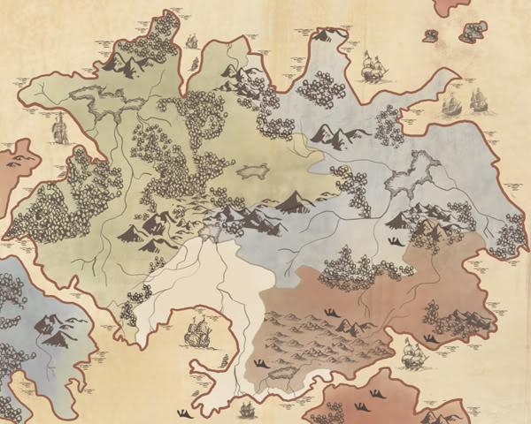 Cartes de la ville, de l'archipel et du monde Reliefcopie-Copie600