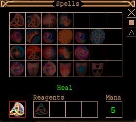 Manual sobre el Juego Spell2