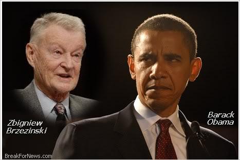 Trilateralna komisija i Treći svjetski rat Obama-brzezinski