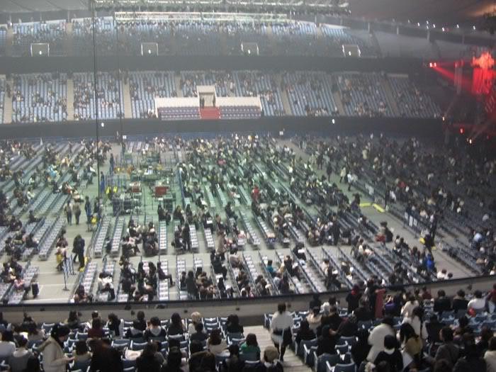 07.02.2008 Yoyogi National Gymnasium 4637
