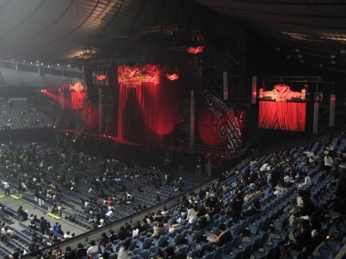 07.02.2008 Yoyogi National Gymnasium 4638