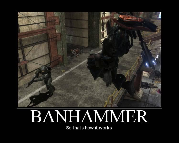 The Ban Game! Banhammerbm8