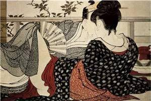 Estampe japonaise SHINGA2