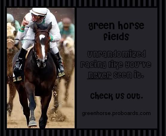 HORSE RACING SIM! NEWAD