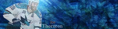 LA SAISON COMMENCE Joethornton