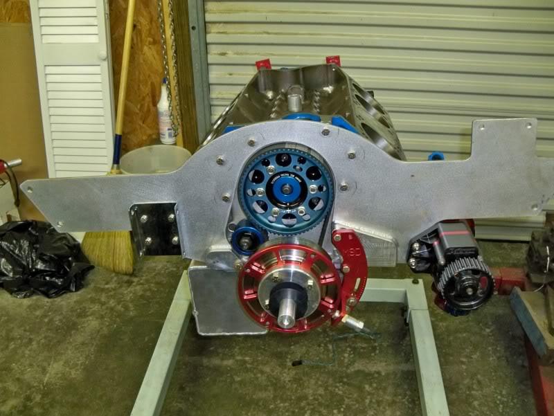 "641"" C-head, 1170 hp 100_0996"