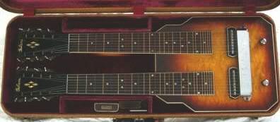 Modeles Gibson lap steel 83c9